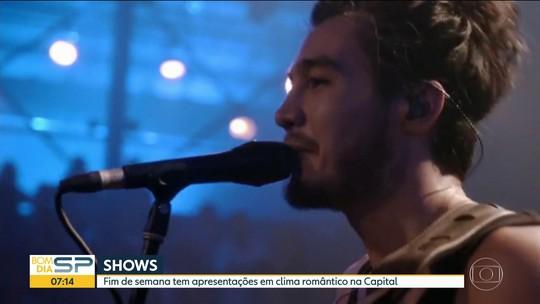 Charli XCX, Karol Conka e outros tocam em fim de semana pré-Dia dos Namorados em SP; VÍDEO