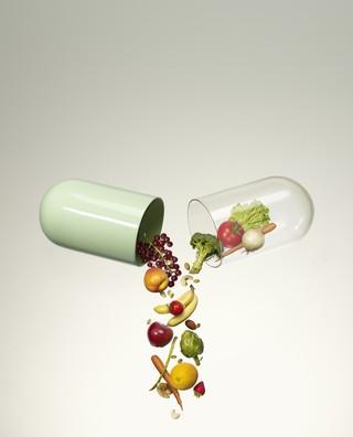 Alimentos que ajudam a combater a celulite (Foto: Getty Image)