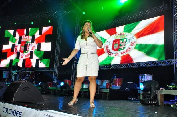 Preta Gil (Foto: Roberto Teixeira/ EGO)