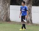 González rescinde contrato com o Flamengo e volta para o Chile