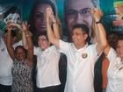 'O povo não aceita mais a velha política', diz Clécio após reeleição
