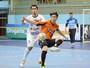 Heroico, Cabo Frio derrota Carlos Barbosa e segue vivo na Liga Futsal