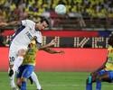 Rafael Coelho marca, mas time de Zico leva virada e segue lanterna do Indiano
