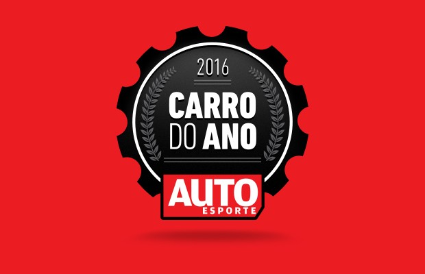 Carro do Ano 2016 (Foto: Autoesporte)