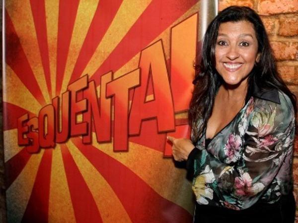 Esquenta (Foto: Divulgação/ Rede Globo)