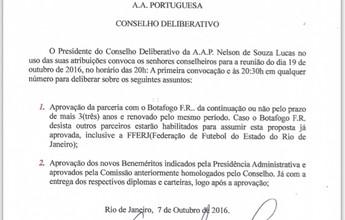Mudança de planos? Botafogo cogita administrar Arena junto ao Engenhão