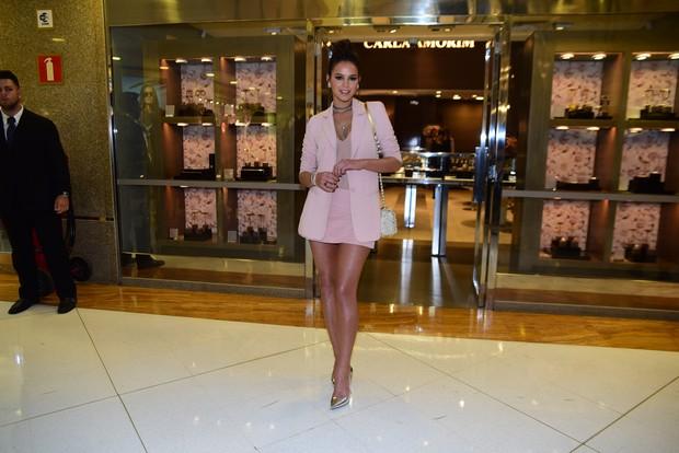 Bruna Marquezine (Foto: Leo Franco / AgNews)