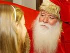 Na contramão da crise, Papai Noel ganha salário de até R$ 30 mil no Vale