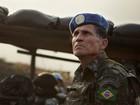 Helicóptero de general do Brasil é alvejado na RD do Congo: 'Faz parte'