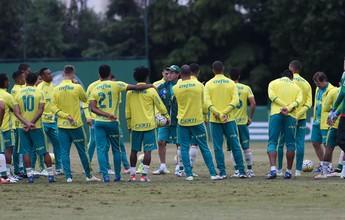 Fim da obsessão: entenda por que o Palmeiras já não sonha com camisa 10