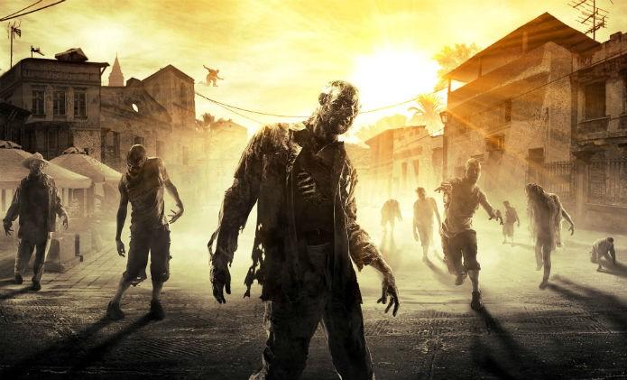 Dying Light traz zumbis e parkour para os games (Foto: Divulgação)