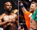 Mayweather: popularidade de Conor McGregor é prova que racismo existe