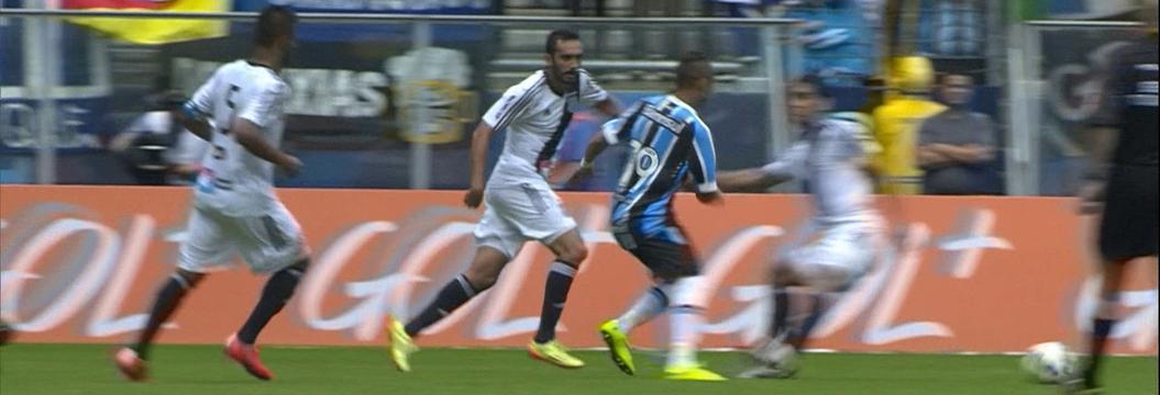 Grêmio x Ponte Preta - Campeonato Brasileiro 2015 - globoesporte.com 8967598836978