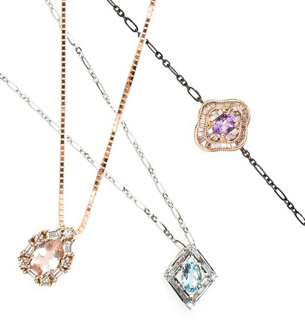 E- jewelry: Aron & Hirsch lança coleção criada especialmente para o Dia das Mães