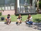 'Textos estavam longos', diz aluna sobre prova de literatura da UFRGS