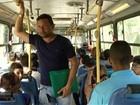 Reajuste de tarifa de ônibus gera polêmica entre passageiros em Belém