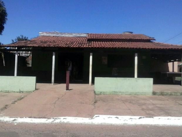 Bar do Araújo mudou de local por causa do baixo movimento; o ponto fica no Jardim Aureny III em Palmas (Foto: Gleydsson Nunes/CBN Tocantins)
