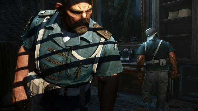 Dishonored 2 foi apresentado durante a E3 2016 (Foto: Divulgação)