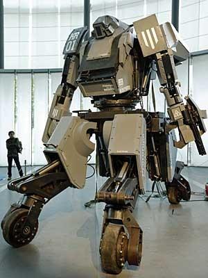 "Aventura Curta ""Terra Devastada"" - Tópico Off Robo1-300x400"