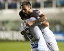 Análise: Lucas Lima, Renato e Oliveira sustentam Santos, que enfim joga bem