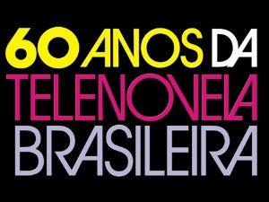 Exposição '60 anos da telenovela brasileira' (Foto: Divulgação/RBS TV)