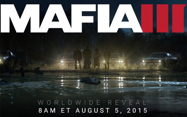'Mafia III' foi confirmado pela 2K Games; primeiro trailer será mostrado na Gamescom 2015 (Foto: Divulgação/2K Games)