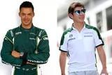 O alemão André Lotterer substituirá o japonês Kamui Kobayashi no GP da Bélgica