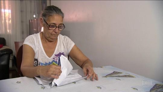 Servidores vivem drama após 1 ano de calamidade financeira no RJ