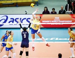 BLOG: Com três títulos e um vice, seleção feminina de vôlei fecha temporada superpositiva