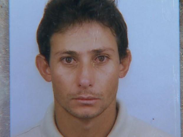 O lavrador Reginaldo Gabriel da Silva foi condenado a 31 anos de prisão por duplo homicídio em Altinópolis (Foto: Reprodução/EPTV)