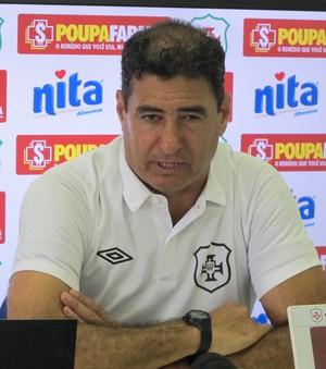 Paulo Cezar Catanoce (Foto: Antonio Marcos)