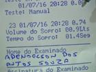 Motociclista embriagado atropela quatro romeiros na BR-060, em Goiás