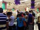 Black Friday já movimentou R$ 393 milhões, dizem organizadores