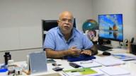 Professor relata falta de incentivo a pesquisas de desenvolvimento no AM