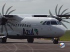 ANAC aprova retomada de voos da Azul Linhas Aéreas em Varginha, MG