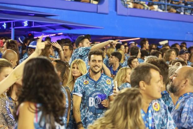 Joaquim Lopes (Foto: Dilson Silva/Ag News)