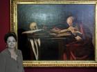 Dilma lamenta ausência de seu Caravaggio preferido em exposição