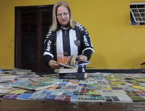 Fã Ronaldinho Gaúcho 3 (Foto: Rodrigo Mariano)