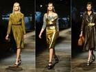 Confira o desfile da Prada na Semana de Moda de Milão