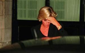 A Princesa Diana (Foto: AP)