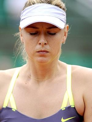 tênis Sharapova Roland garros (Foto: Agência EFE)