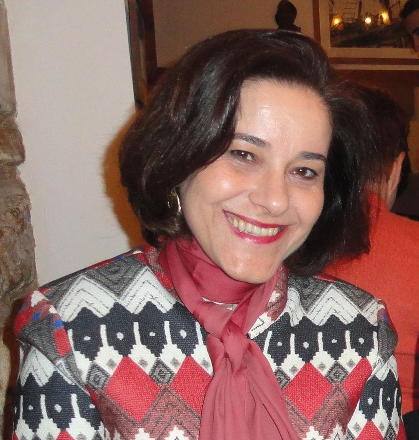 Suely Lievori (Foto: Arquivo Pessoal)