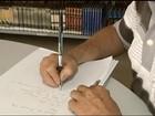 Dia da Saudade: morador do TO mantém hábito de escrever cartas