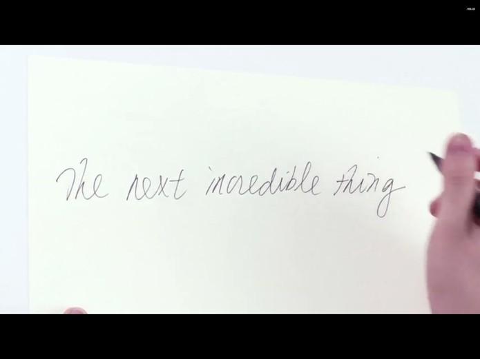 """Asus promete """"a próxima coisa incrível"""" em vídeo teaser  (Foto: Reprodução/Juliana Pixinine)"""