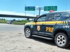 PRF reforça fiscalização em estradas no São João e alerta para os radares