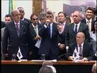 Ministro Celso Pansera diz que não deixa cargo e permanece no PMDB
