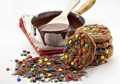 mr. cheney produto cookies (Foto: divulgação)
