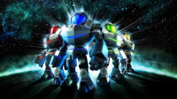 Metroid Prime Federation Force teve o trailer com mais dislikes da Nintendo (Foto: Divulgação / Nintendo)