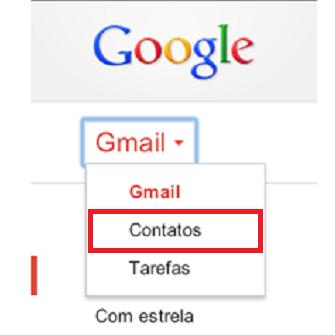 Restaurando contatos no Gmail (Foto: Felipe Alencar/TechTudo) (Foto: Restaurando contatos no Gmail (Foto: Felipe Alencar/TechTudo))