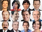 Russomanno, Serra e Haddad disputam voto a voto em So Paulo
